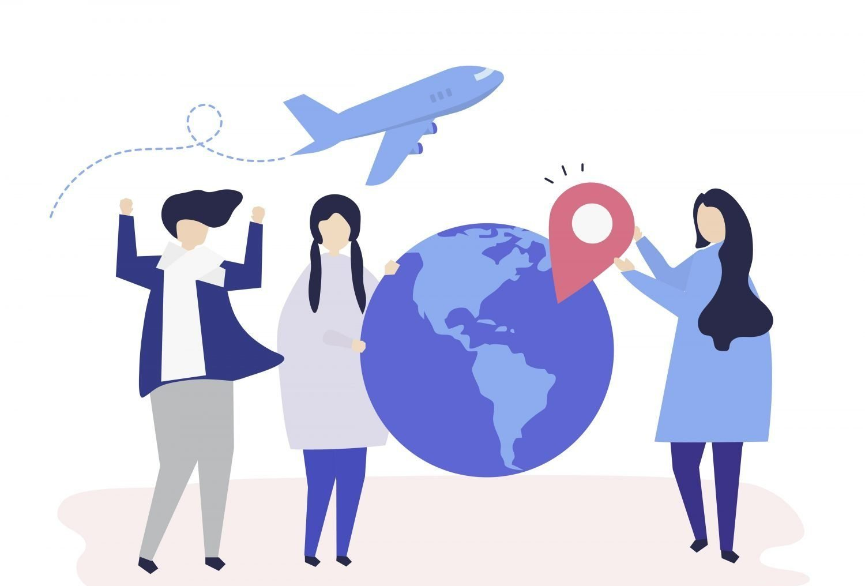 benefits of interning abroad