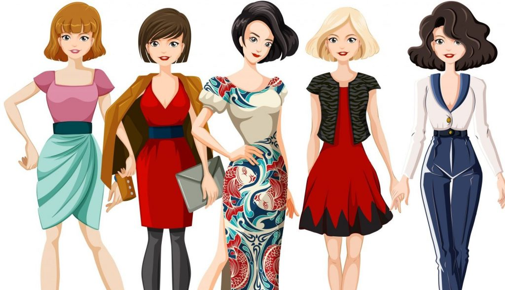 Fashion Interns