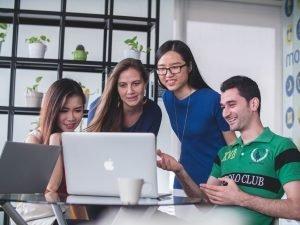 alternative internship- job shadowing