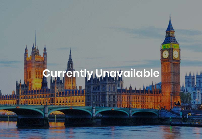 Summer Internship in London