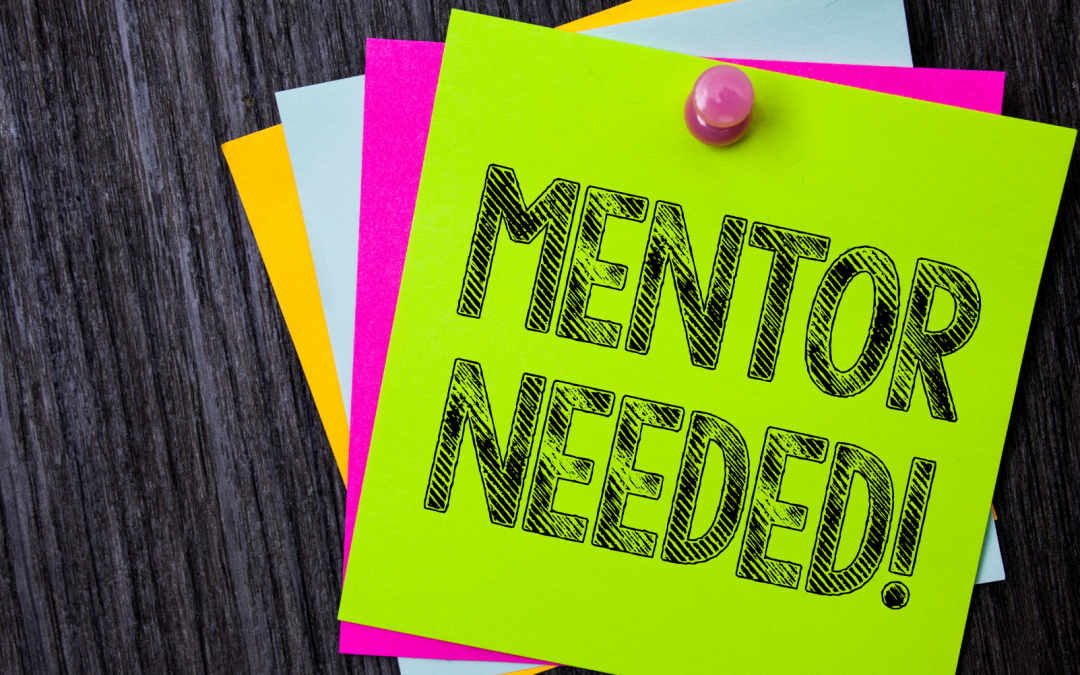 The Importance Of Having A Mentor