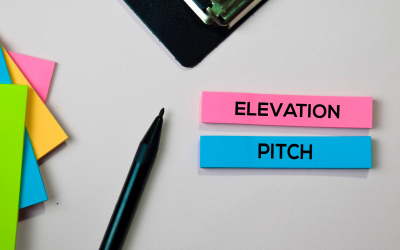 Elevator Pitch: A Quick Guide