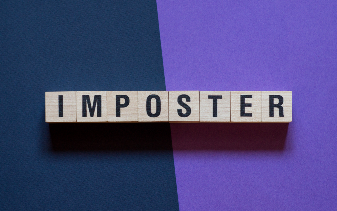 Imposter Syndrome: 5 Realistic Ways to Overcome It